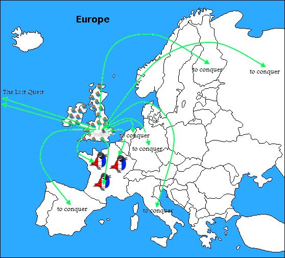 VanillaTV to conquer Europe