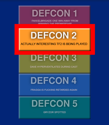 Defcon 1
